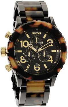Mens The 42-20 Chrono Chronograph Nixon Watch