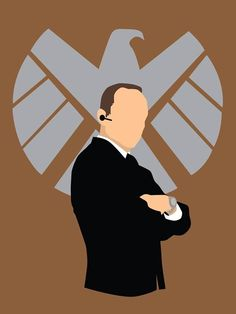 COULSON. An Agent of S.H.I.E.L.D.