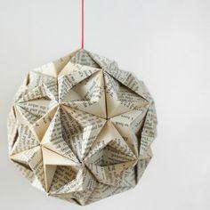 #balls daily-decorum-book-folding-6
