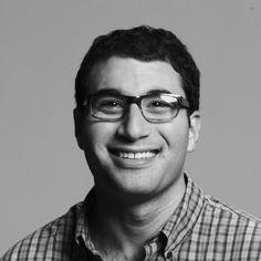 BRIAN MAGIDA / Online Media Manager of Warby Parker