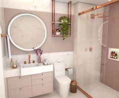 Cute Bedroom Decor, Bedroom Decor For Teen Girls, Modern Bathroom Decor, Room Ideas Bedroom, Bathroom Interior Design, Home Building Design, Home Room Design, Pastel Bathroom, Classy Living Room