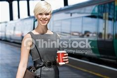 Search for Stock Photos of Woman Young Adult Professional English Outdoors on Thinkstock