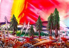 Life Awakening by Desona.deviantart.com on @deviantART