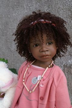 Arlenes Dolls - Angela Sutter Dolls