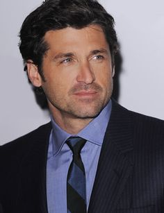"Puts the O in heh, heh, OMG. Hate the ""McDreamy"" term, though"
