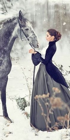 15 Gothic Wedding Dresses: Challenging Traditions ❤ See more: http://www.weddingforward.com/gothic-wedding-dresses/ #wedding #gothic #dresses