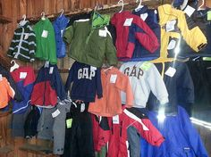 The Children's Drop & Shop is a twice-a-year weeklong children's clothing consignment sales event for gently-used, name-brand children's clothing and gear. Online Marketplace, Drop, Shopping, Clothes, Fashion, Outfits, Moda, Clothing, Fashion Styles