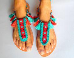 e9e1f214fb 255 Best DIY sandals images