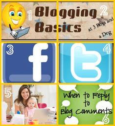 Blogging Tips  (5/10/2013)
