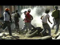 Ayotzinapa - Facto y Vazura 720 (Lirika Podrida)
