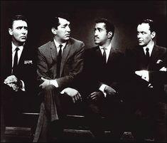 The Four Horsemen. Kinda...