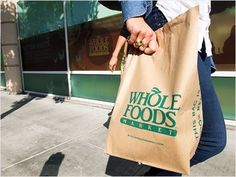Whole Foods Grocery Shopping: What to Buy and Skip - iVillage