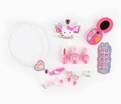 Hello Kitty Princess Gift Shop: Precious