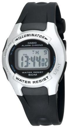 Casio Men's W42H-1AV Illuminator Digital Resin Strap Sport Watch Casio. $13.97
