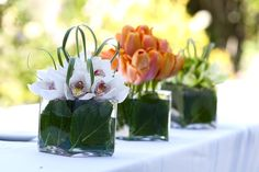 pinterest wedding tropical | modern tropical wedding | wedding flowers