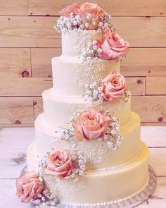 Beautiful Cake Designs, Beautiful Cakes, Wedding Cake Toppers, Wedding Cakes, Boho Wedding, Dream Wedding, Pastel Wedding Colors, Quinceanera Cakes, Blue Cakes