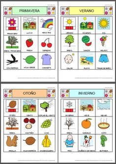 Spanish Teaching Resources, Spanish Activities, Spanish Lessons, Educational Activities, Asl Sign Language, Spanish Language, Spanish Teacher, Spanish Classroom, Mathematical Logic