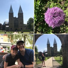 A Weekend Exploring Nottinghamshire – The Places We Will Go