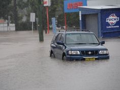 RESIDENTS in flood-affected areas of southeast Queensland and northern New South Wales are preparing for the worst with rescue missions underway as the aftermath of Cyclone Debbie continues to lash the area.