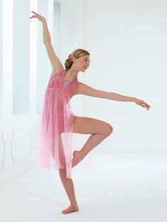 Let Her Go | Revolution Dancewear