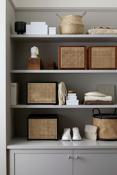 Home Interior Bohemian .Home Interior Bohemian Home Interior, Interior Design, Scandinavian Interior, Luxury Interior, Modern Interior, Sweet Home, Hm Home, Home And Deco, Storage Baskets
