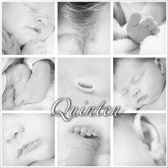 Newborn photoshoot made by WFB-photography