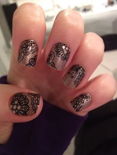 ImPress press-on nails from Broadway nails.