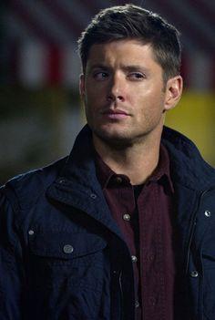 - Dean Winchester