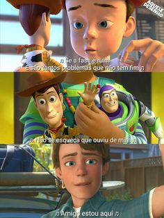 New Toys Story Frases Ideas Disney Pixar, Disney And Dreamworks, New Toy Story, Toy Story Alien, Series Movies, Movies And Tv Shows, Zoo Toys, Comic Anime, About Time Movie