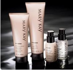 My FAVORITE facial care system! Mary Kay TimeWise Miracle Set. www.marykay.com/vcook18