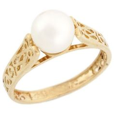 Non Diamond Engagement Rings Ideas - Daintish Rings