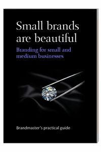 Free ebooklet small brands and branding.