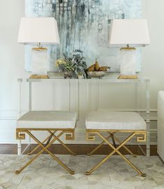 Channeling Grace Kelly - A Rising Interior Design Star - laurel home