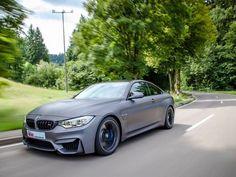 #M4 #BMW #frozen grey Luxury Car Brands, Luxury Cars, Bavarian Motor Works, Bmw 4 Series, Bmw Classic Cars, Bmw M4, Bmw Cars, Car Car, Sport Cars