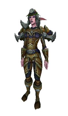 23 Best Wow Transmog Druid Images In 2015 Transmog Sets Warlords