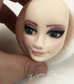 Elsa face