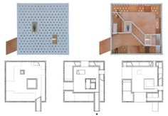 House without Depth . atelier bow wow