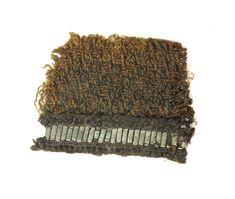 Küti kalmistult leitud spiraalidest ääris 12. sajandist (AI 2731:14).