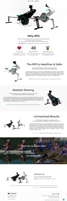Custom Rowing Maching Website Design Rowing, Custom Design, Sci Fi, Real Estate, Website, Science Fiction, Real Estates, Boating