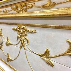 Florence Cove Molding - Crown Molding - Inviting Home Ceiling Detail, Ceiling Design, Furniture Sale, Luxury Furniture, Painted Furniture, Panel Moulding, Crown Molding, Beaded Chandelier, Empire Chandelier