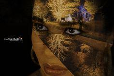 Ojos y luces by Dario Hayashi on 500px
