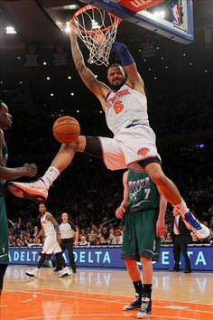 Are the New York Knicks really contenders?