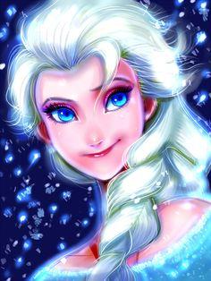 Красавицы принцессы Дисней