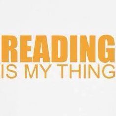 Read, Book, Reading