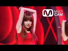 [엠넷멀티캠] 나인뮤지스 성인식 금조 직캠 Nine Muses Keumjo Fancam @Mnet MCOUNTDOWN_150305 - YouTube