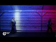 MRMC -- Walk The Light (at the V&A) by Cinimod Studio Ltd - YouTube