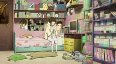 Resultado de imagem para hyouka room