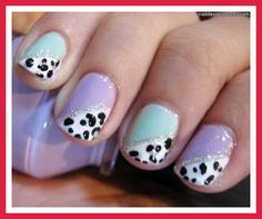 easy to do summer nail designs | easy summer nail designs for short nails design