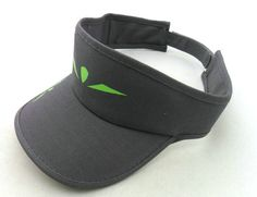 High Crowm Cotton Twill Golf Clip On Visors Hat Patches, Sun Cap, Visor Cap, Visors, Caps Hats, Pouch, Golf, Cotton, Bags