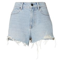 Alexander Wang Hybrid Terry Bite Cut Off Shorts (3.259.970 IDR) ❤ liked on Polyvore featuring shorts, bottoms, denim, alexander wang, terry cloth shorts, cut-off shorts, cutoff shorts and terry shorts